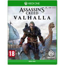 Assassin's Creed Valhalla\Вальгалла (английская версия) (Xbox One)