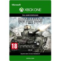 Battlefield 1943 (ваучер на скачивание) (русская версия) (Xbox One)
