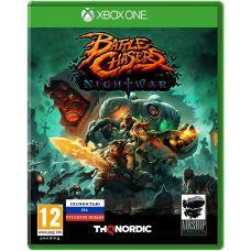 Battle Chasers: Nightwar (русская версия) (Xbox One)