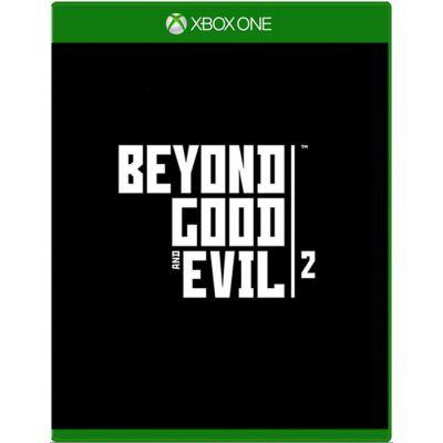 Beyond Good & Evil 2 (русская версия) (Xbox One)