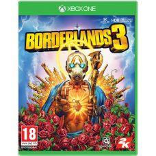 Borderlands 3 (русская версия) (Xbox One)
