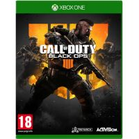 Call of Duty: Black Ops 4 (русская версия) (Xbox One)