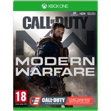 Call of Duty: Modern Warfare (русская версия) (Xbox One)