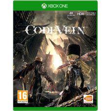 Code Vein (русская версия) (Xbox One)