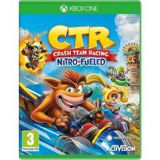 Crash Team Racing Nitro-Fueled (английская версия) (Xbox One)