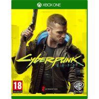 Cyberpunk 2077 (русская версия) (Xbox One)