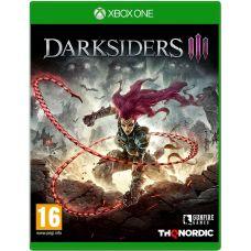 Darksiders III (русская версия) (Xbox One)
