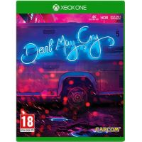 Devil May Cry 5 Steelbook Edition (русская версия) (Xbox One)