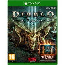 Diablo III: Eternal Collection (русская версия) (Xbox One)