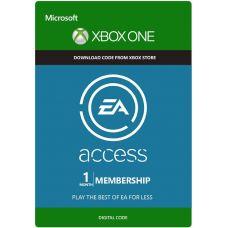 EA Access/ EA Play (1 месяц)
