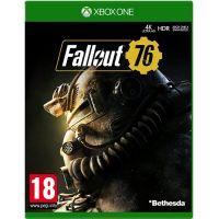 Fallout 76 (русская версия) (Xbox One)