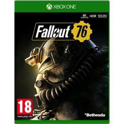 Fallout 76 (ваучер на скачивание) (русская версия) (Xbox One)