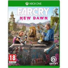 Far Cry New Dawn (русская версия) (Xbox One)