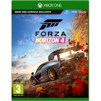 Forza Horizon 4 (русская версия) (Xbox One)