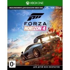 Forza Horizon 4 (ваучер на скачивание) (русская версия) (Xbox One)
