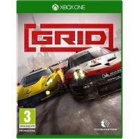 Grid (английская версия) (Xbox One)