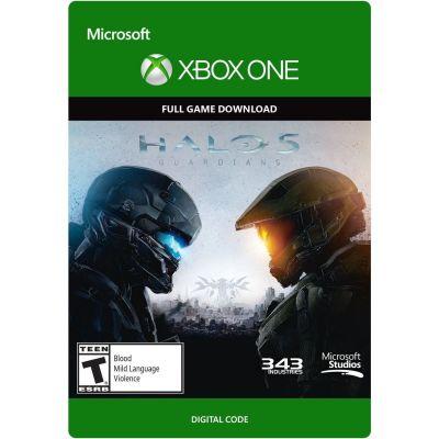 Halo 5: Guardians (русская версия) (ваучер на скачивание) (Xbox One)