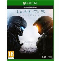 Halo 5: Guardians (русская версия) (Xbox One)