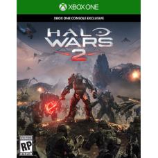Halo Wars 2 (ваучер на скачивание) (русская версия) (Xbox One)