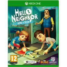 Hello Neighbor: Hide and Seek (русская версия) (Xbox One)