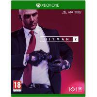 Hitman 2 (русская версия) (Xbox One)