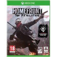 Homefront: The Revolution (русская версия) (Xbox One)