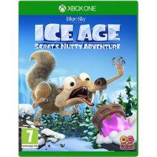 Ice Age: Scrat's Nutty Adventure/Ледниковый период: Сумасшедшее приключение Скрэта (русская версия) (Xbox One)