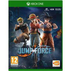 Jump Force (русская версия) (Xbox One)