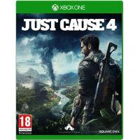 Just Cause 4 (русская версия) (Xbox One)