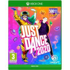 Just Dance 2020 (русская версия) (Xbox One)