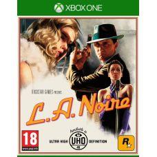 L.A. Noire (русская версия) (Xbox One)