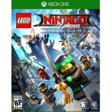 LEGO: Ниндзяго Фильм. Видеоигра (русская версия) (Xbox One)