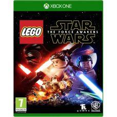 LEGO: (Star Wars) Звездные войны: Пробуждение Силы (русская версия) (Xbox One)