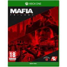 Mafia: Trilogy (русская версия) (Xbox One)