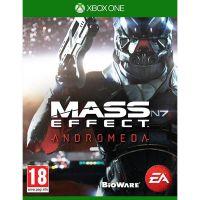 Mass Effect: Andromeda (русская версия) (Xbox One)