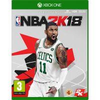 NBA 2K18 (английская версия) (Xbox One)