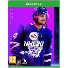 NHL 20 (русская версия) (Xbox One)