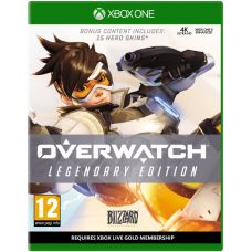 Overwatch Legendary Edition (русская версия) (Xbox One)