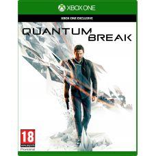 Quantum Break (русская версия) (Xbox One)