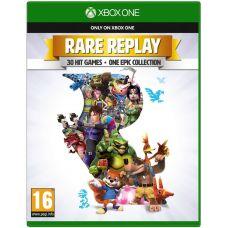 Rare Replay (русская версия) (ваучер на скачивание) (Xbox One)