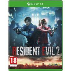 Resident Evil 2: Remake (русская версия) (Xbox One)