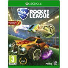 Rocket League (русская версия) (Xbox One)