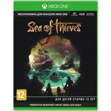 Sea of Thieves (русская версия) (Xbox One)