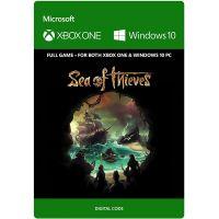 Sea of Thieves (русская версия) (ваучер на скачивание) (Xbox One)