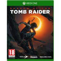 Shadow of the Tomb Raider (ваучер на скачивание) (русская версия) (Xbox One)