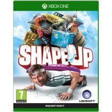 Shape Up (русская версия) (Xbox One)