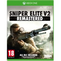 Sniper Elite V2 Remastered (русская версия) (Xbox One)
