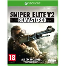 Sniper Elite V2 Remastered (русская версия) (Xbox One)