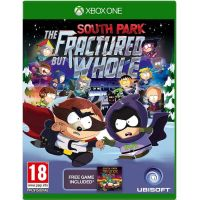 South Park: The Fractured but Whole (русская версия) (Xbox One)