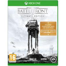 Star Wars: Battlefront Ultimate Edition (русская версия) (Xbox One)